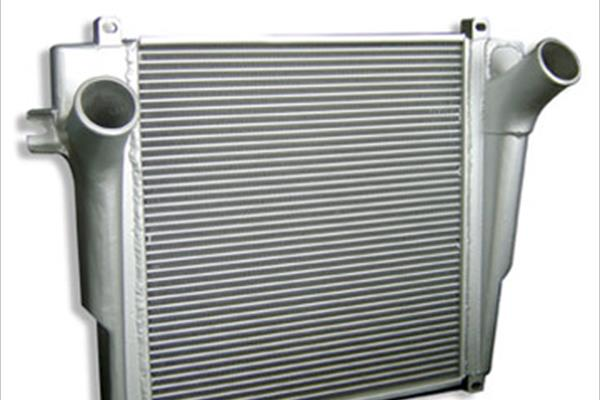 Radiatori intecooler
